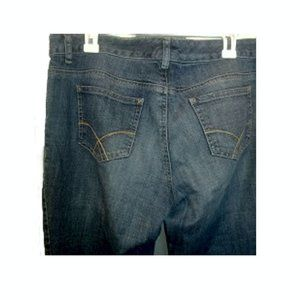 Tommy Hilfiger Jeans Size 10 R Preowned